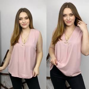 Блуза офисная А42851