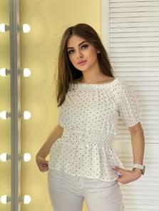 Блуза А42828