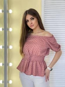 Блуза А42829