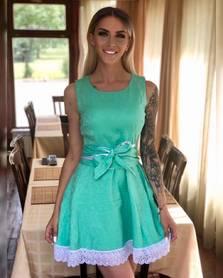Платье Ч1463