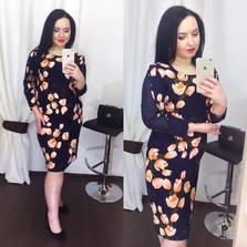 Платье Х5151