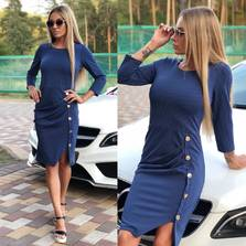 Платье У9925