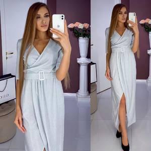 Платье длинное нарядное Ш6434