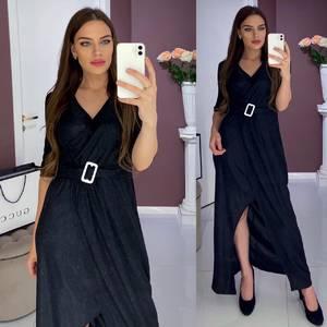Платье длинное нарядное Ш6435