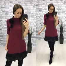 Платье  У1423