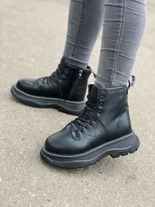 Ботинки А20527