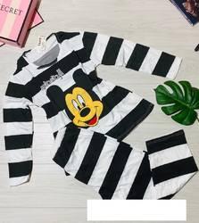 Пижама А16150