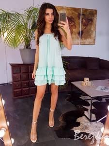 Платье короткое летнее Ш2779