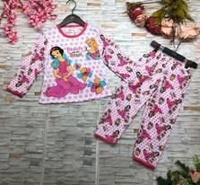 Пижама Ю6041