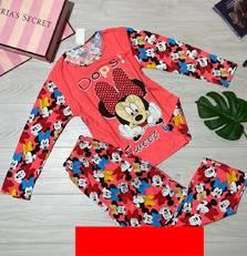 Пижама А16151