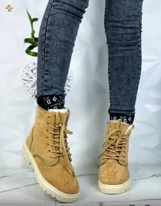 Ботинки А20489
