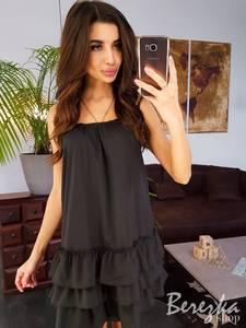 Платье короткое летнее Ш2780