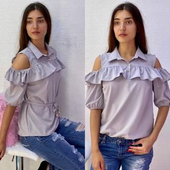 Блуза летняя Я5716