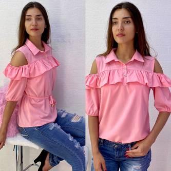 Блуза летняя Я5717