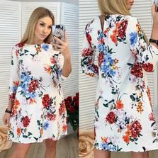 Платье Ч0155