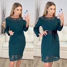 Платье Ч0102