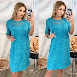 Платье короткое летнее Ч0141