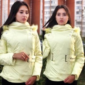 Куртка Ф0376