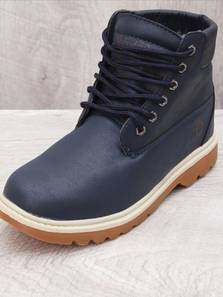 Ботинки Ф7912