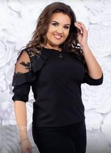 Блуза нарядная Х8382