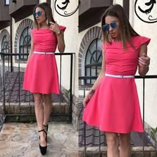Платье Ф7621