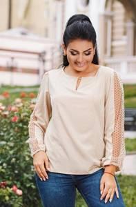 Блуза для офиса Х8364