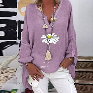 Блуза летняя А37737
