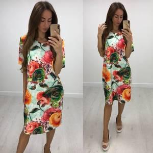 Платье У1377