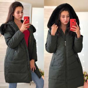 Куртка Ф9752