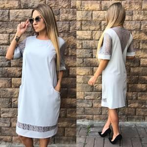 Платье  платья У1402