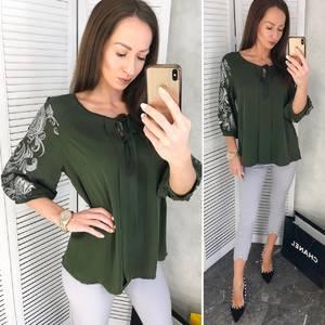 Блуза нарядная Х5054