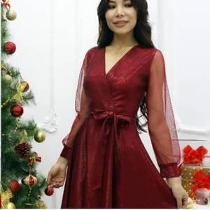 Платье короткое нарядное современное Ф9711