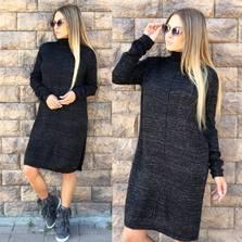 Платье У7402