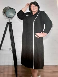 Платье длинное нарядное Х7095