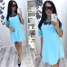 Платье У1566