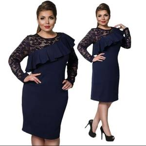 Платье короткое нарядное однотонное Х8045