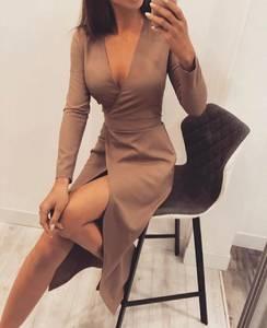 Платье короткое однотонное А23767
