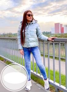 Куртка А24528