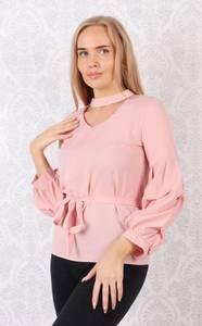Блуза розовая Я6327