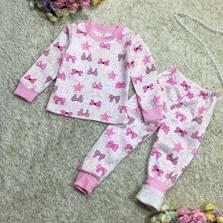 Пижама на флисе Ш0265