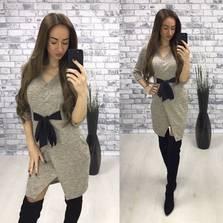 Платье Р1829