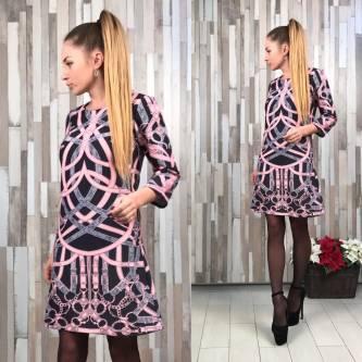 Платье Р2027