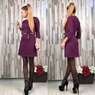 Платье Р2031