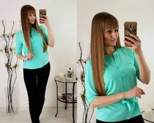 Блуза Р2473