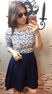 Платье Р2392