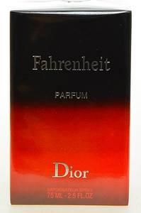 Туалетная вода Dior Fahrenheit М7600