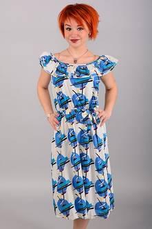 Платье В1670