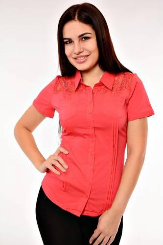 Рубашка Е6185