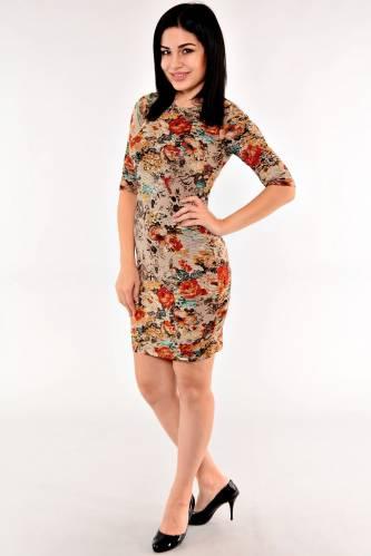 Платье Е3758