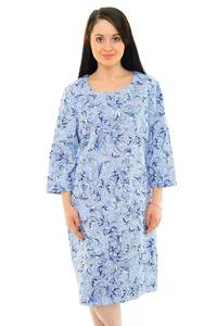 Платье длинное зимнее нарядное М5435